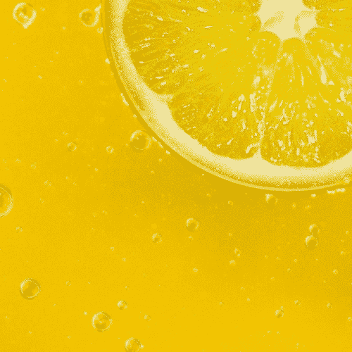 Festes Shampoo Kornblume-Zitrone