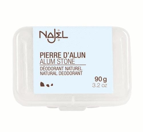 Aleppo Alaunstein Deodorant - Najel 90 g