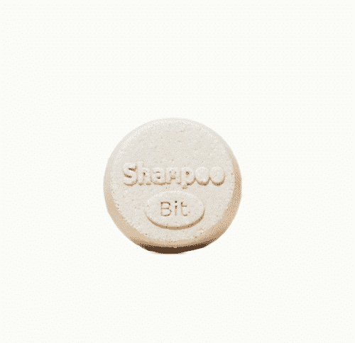 Festes Shampoo Men - Bitterorange - ShampooBit 1