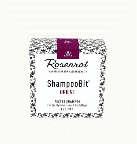 Festes Shampoo Men - Orient - ShampooBit 2
