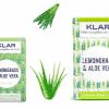 2er Set - Lemongrass und Aloe Vera - Festes Shampoo und Conditioner