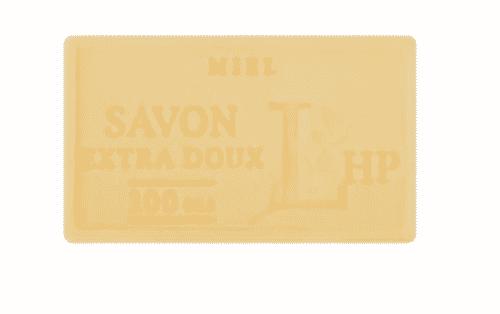 Marseiller Seife mit Honig - LHP 100 g