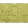 Marseiller Seife mit Olivenblüte - LHP 100 g