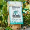 Minigarten Unkraut - Satansgarten - Die Stadtgärtner