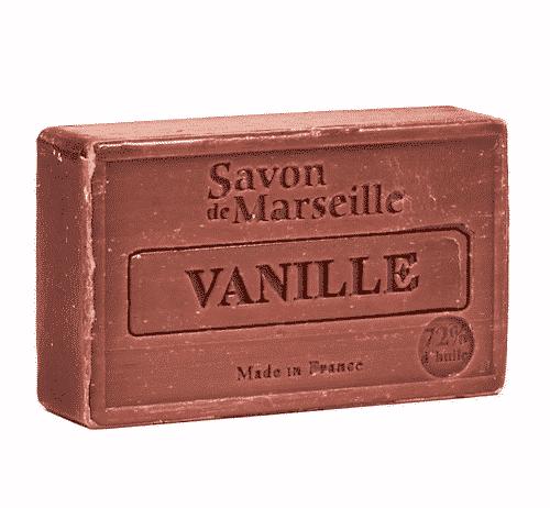 Savon de Marseille Vanille - Marseiller Seife 100 g