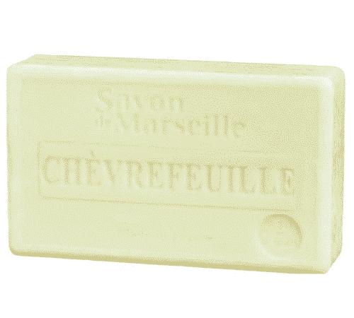 Savon de Marseille mit Geißblatt - Marseiller Seife 100 g