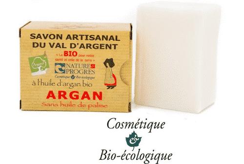 Bio Arganölseife - 1