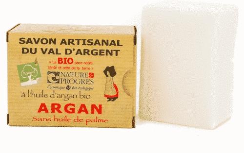 Bio Arganölseife - Argasol 140 g