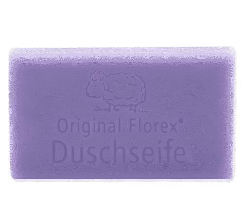 Duschseife mit Schafmilch und Lavendel - Florex 120 g