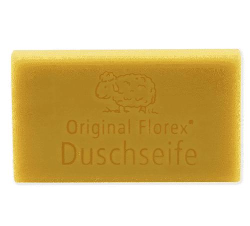 Duschseife mit Schafmilch und Zirbe - Florex 120 g