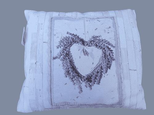 Lavendel Kissen