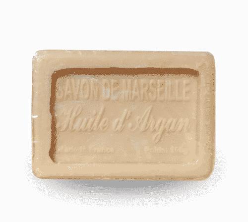 Marseiller Seife mit Arganöl - 1