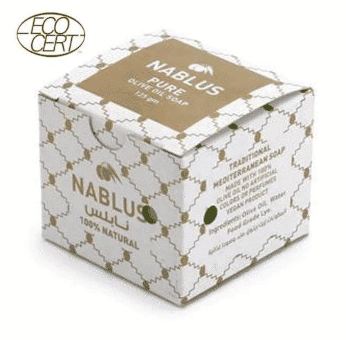 Traditionelle Olivenölseife - 2