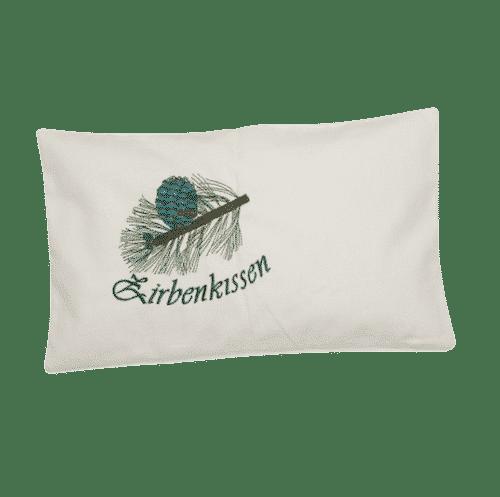 Zirbenkissen