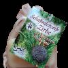 Schafmilchseife Zirbe im Organzasäckchen - Saling 100 g