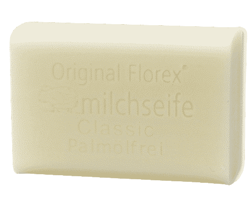 Probierpaket Milchseifen - Stuten-, Kamel-, Eselinnen- und Schafmilchseife