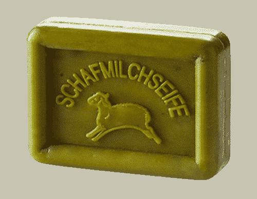 Ovis Schafmilchseife Olivenöl